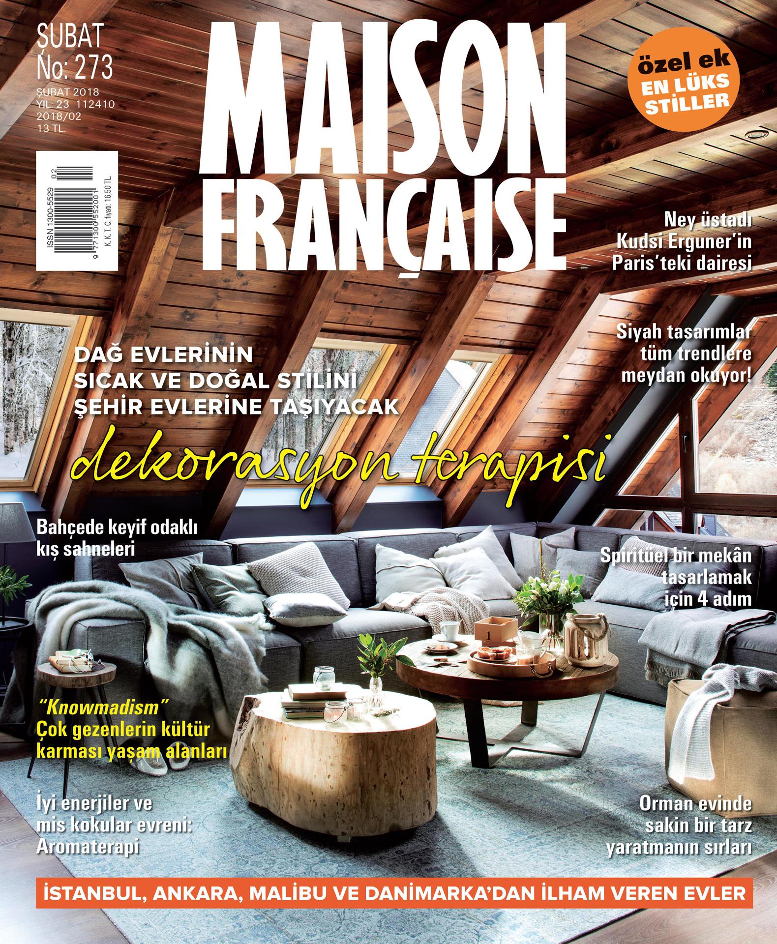Maison Française - '18